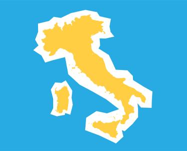 Информация по доставке посылок из Италии