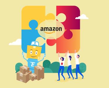 Saņem labāko Amazon cenu piedāvājumu!