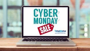 """Labākie pirmdienas piedāvājumi un atlaides – """"Cyber Monday""""!"""