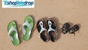 Nedēļas prece: Sandales un iešļūcenes!