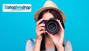 Digitālo kameru piedāvājumi 2018