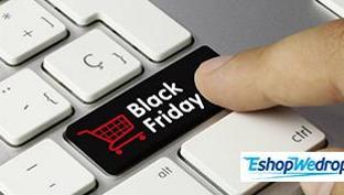 ''Melnās piektdienas'' pēdējā brīža iepirkšanās idejas!