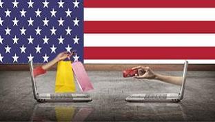 Iepērcies ASV – saņem iegādātās preces Latvijā!