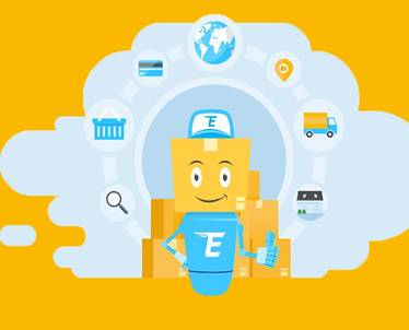 Kā darbojas EshopWedrop pakalpojums?