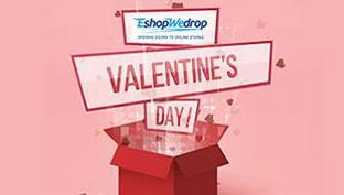 Valentīndienas dāvanu idejas