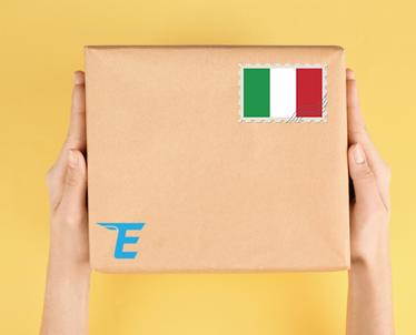 Покупайте из Италии– Получайте в Латвии