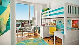 Nedēļas lieliskākā prece: Bērnu istabas mēbeles
