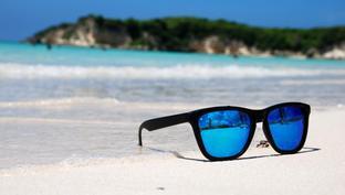 Nespēj atrast sejas formai piemērotākās saulesbrilles?