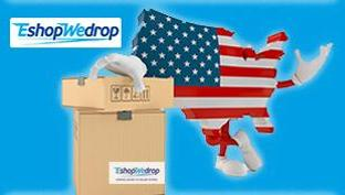 HOW TO SHOP FROM THE USA