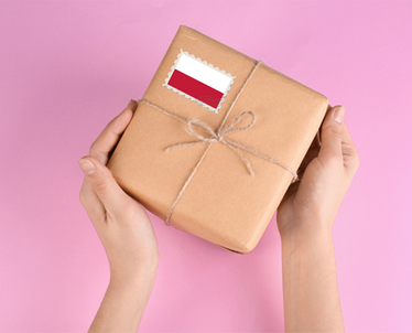 Покупайте из Польши – Получайте в Латвии