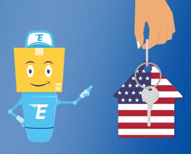 Важная информация – Новый адрес склада EshopWedrop в США