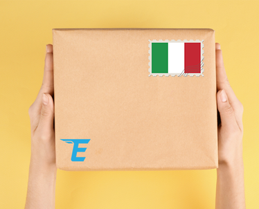 Shop from Italy – Receive in Latvia