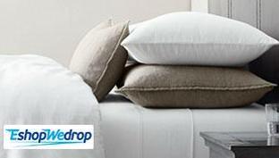 Atjauno savu guļamistabu ar jaunu gultas veļu