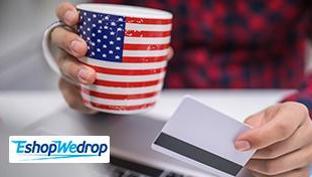 Kā iepirkties ASV interneta veikalos?