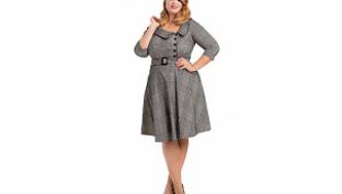 Apģērbs, kurš piemērots sievietēm ar dažādām auguma aprisēm