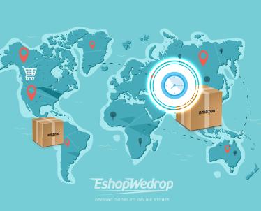 Покупайте онлайн из Amazon – Получайте свои покупки в Латвии