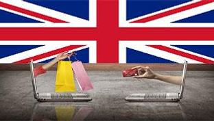 SHOP FROM UK – RECEIVE IN Latvia