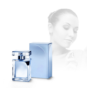 Perfumes, makeup products & accessories