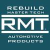 Rebuild Master Tech